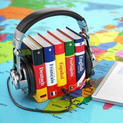 pratique des langues