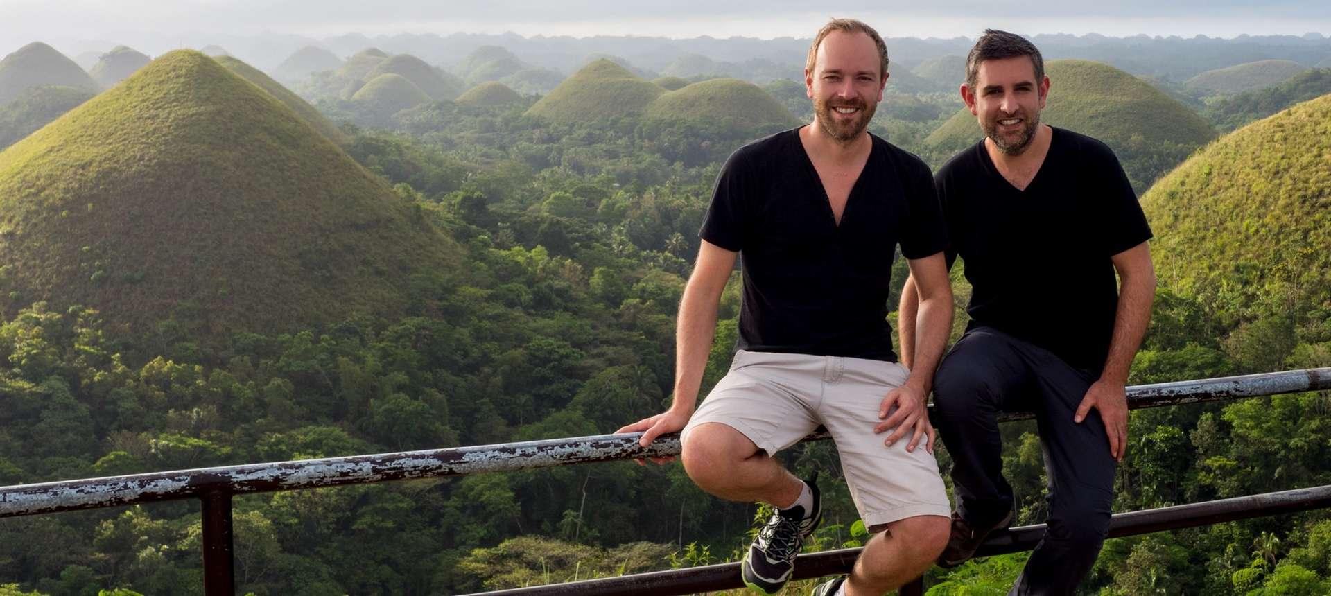 Interview des rédacteurs du blog voyage One Day One Travel