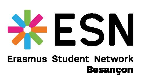 Erasmus Student Network Besançon
