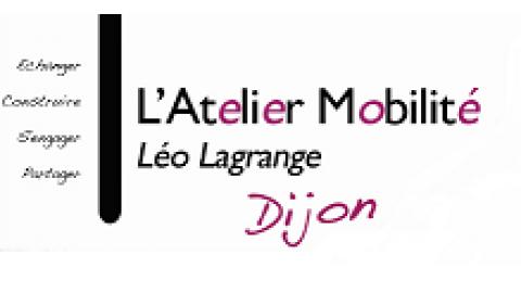 Léo Lagrange centre-est - Démocratie et courage