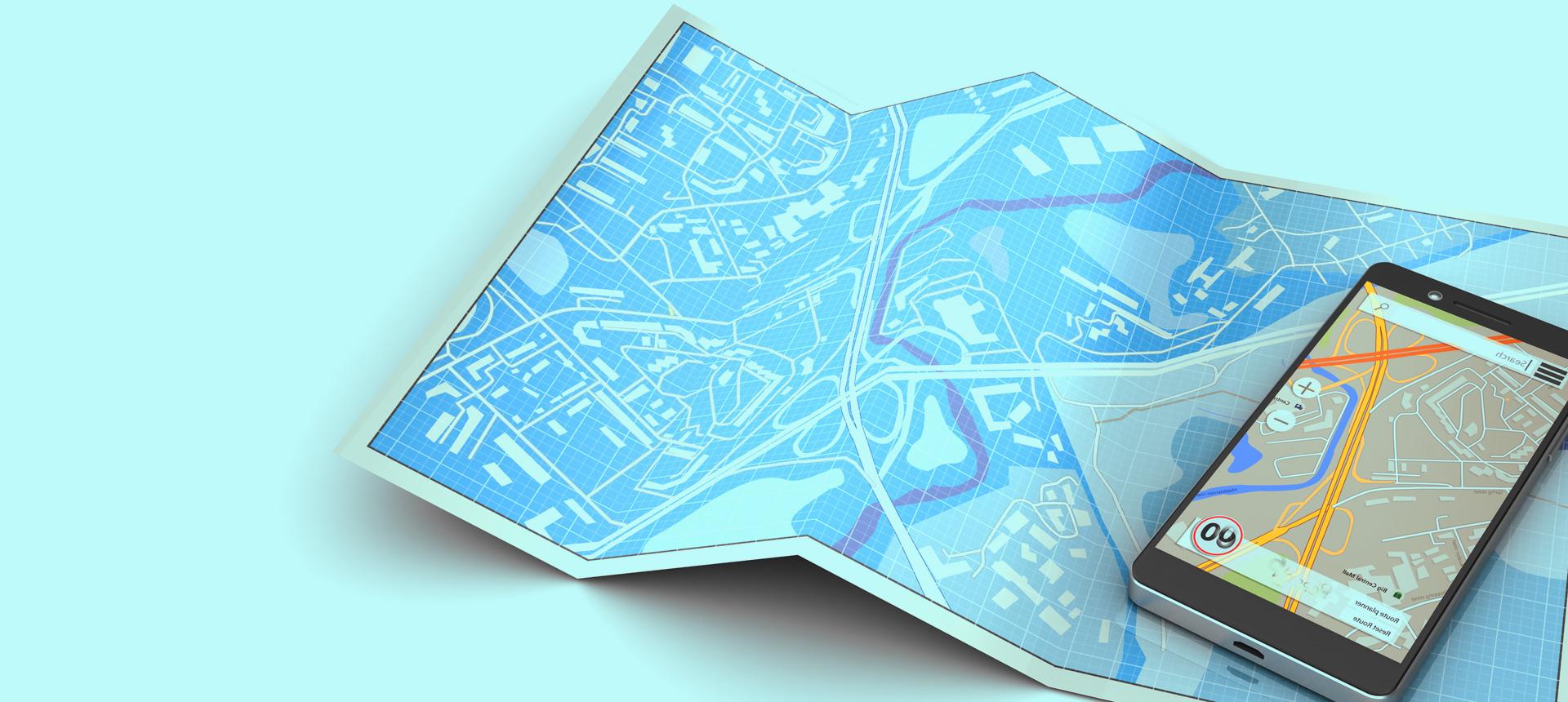 3d_automobile_carte_telephone-portable_position_chercher_voyage