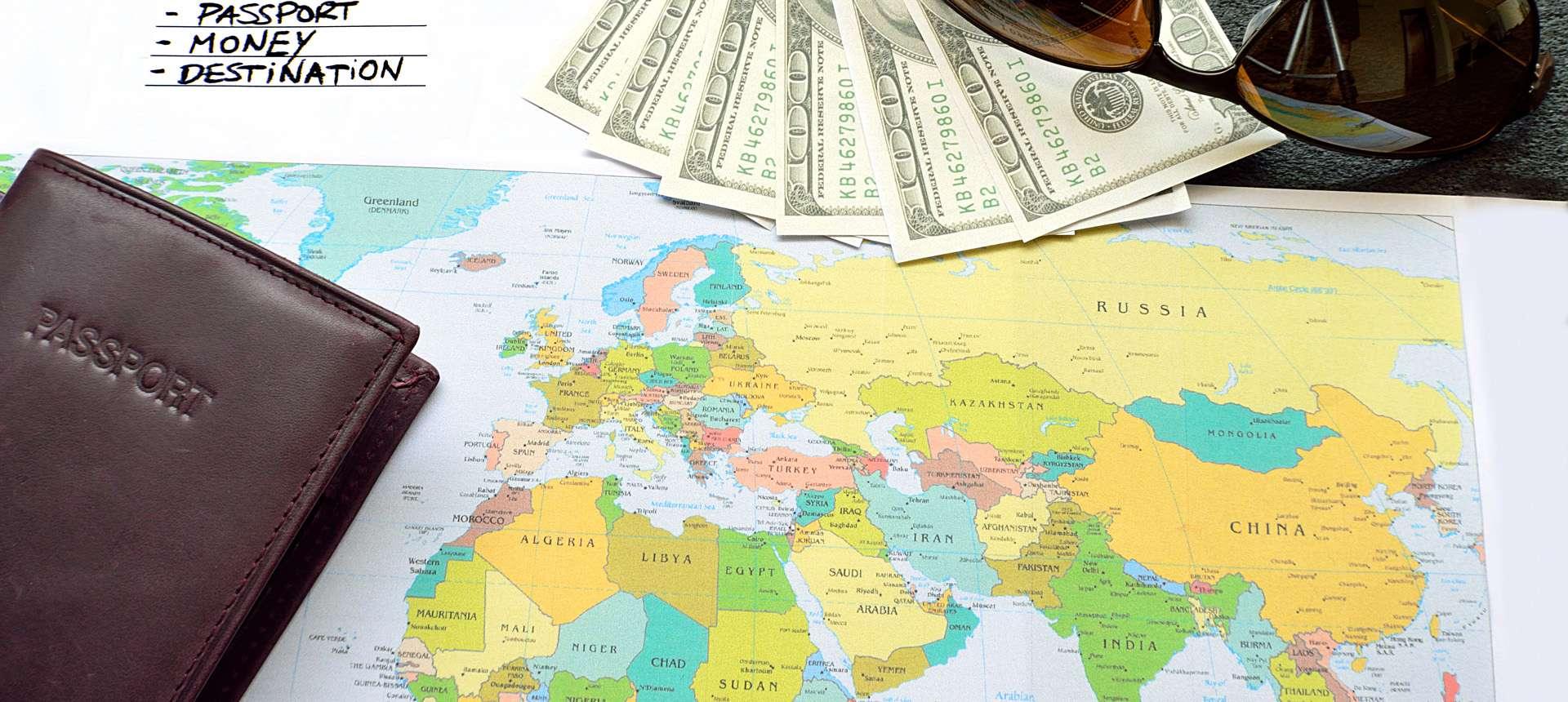 Le guide pour trouver un job à l'étranger