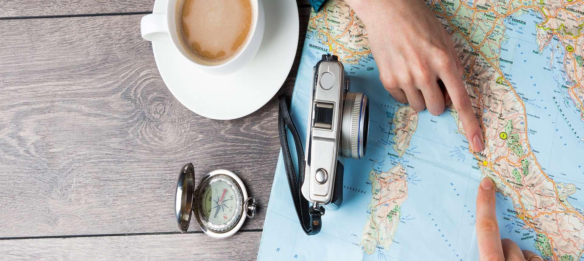 Préparer son départ à l'étranger : infos et conseils avec Info Jeunes en Bourgogne-Franche-Comté