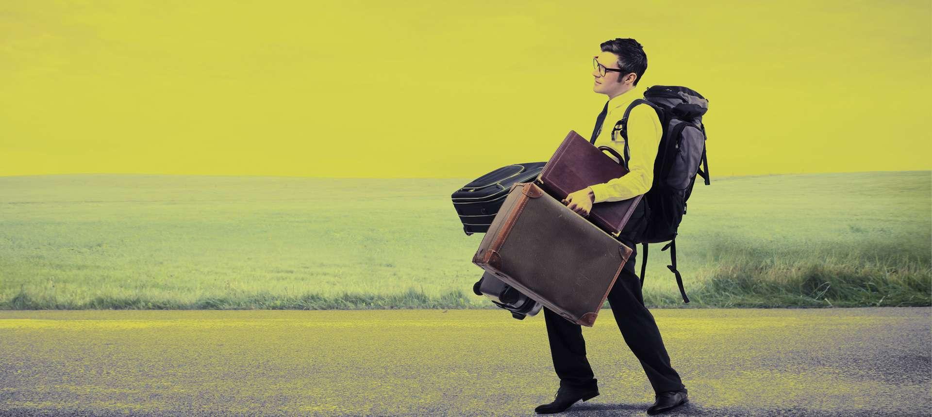 Discover EU : voyagez gratuitement en Europe