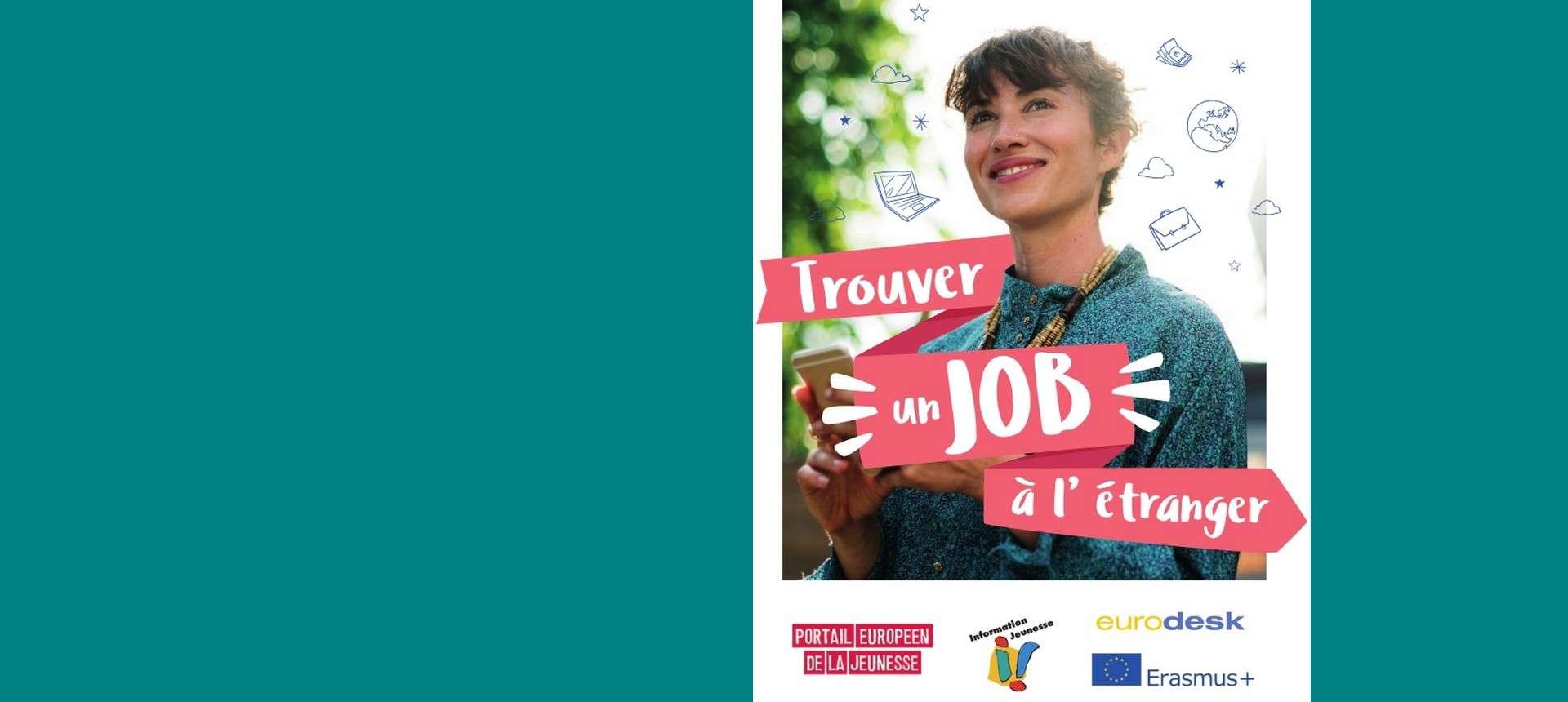 Trouver un job d'été à l'étranger : le guide et les forums 2018