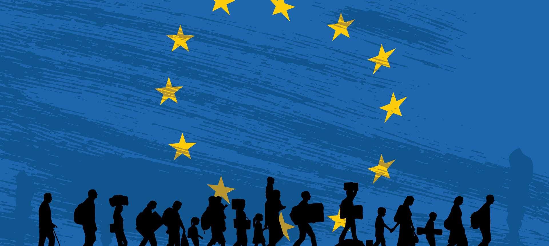 Contribuer au futur de l'Europe