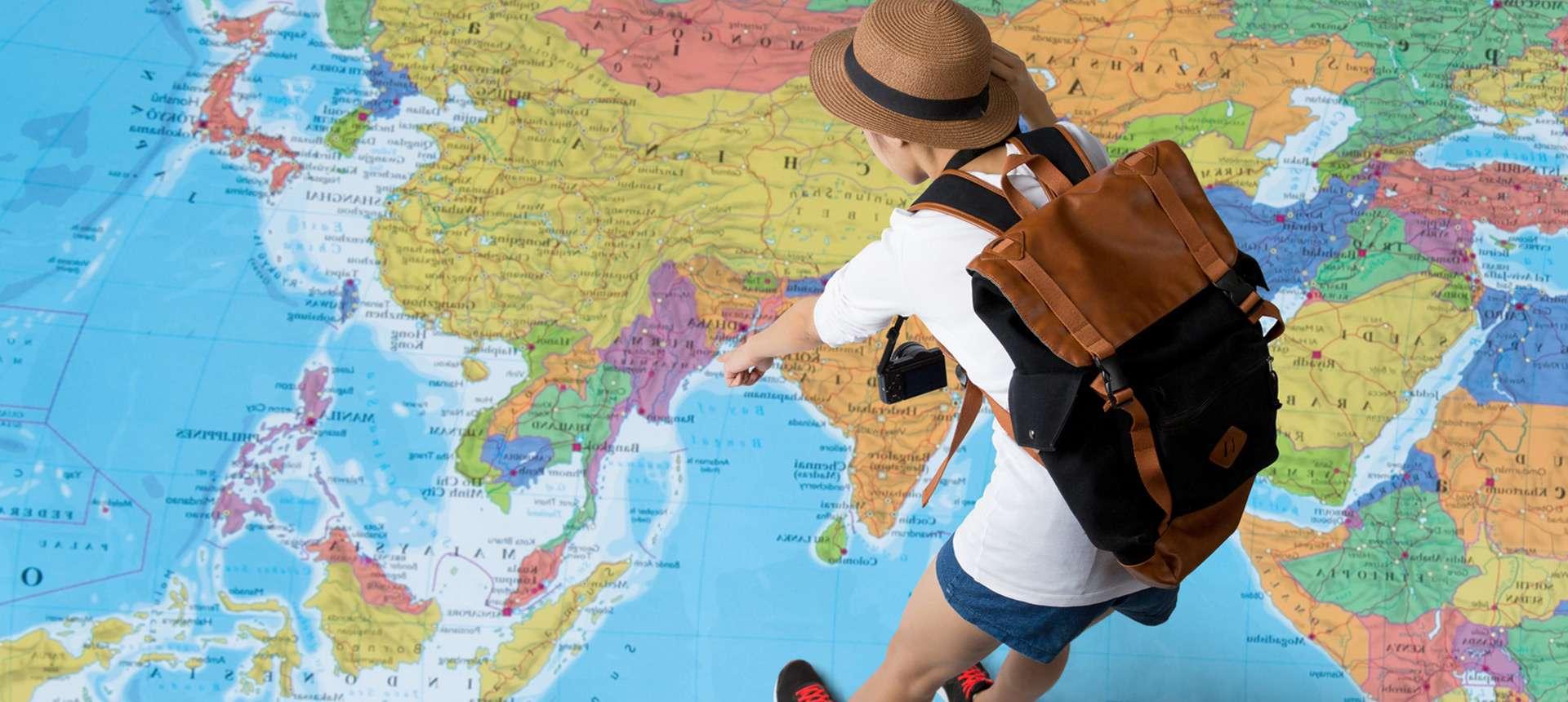 Trouver un job d'été à l'étranger : le guide et les forums 2019