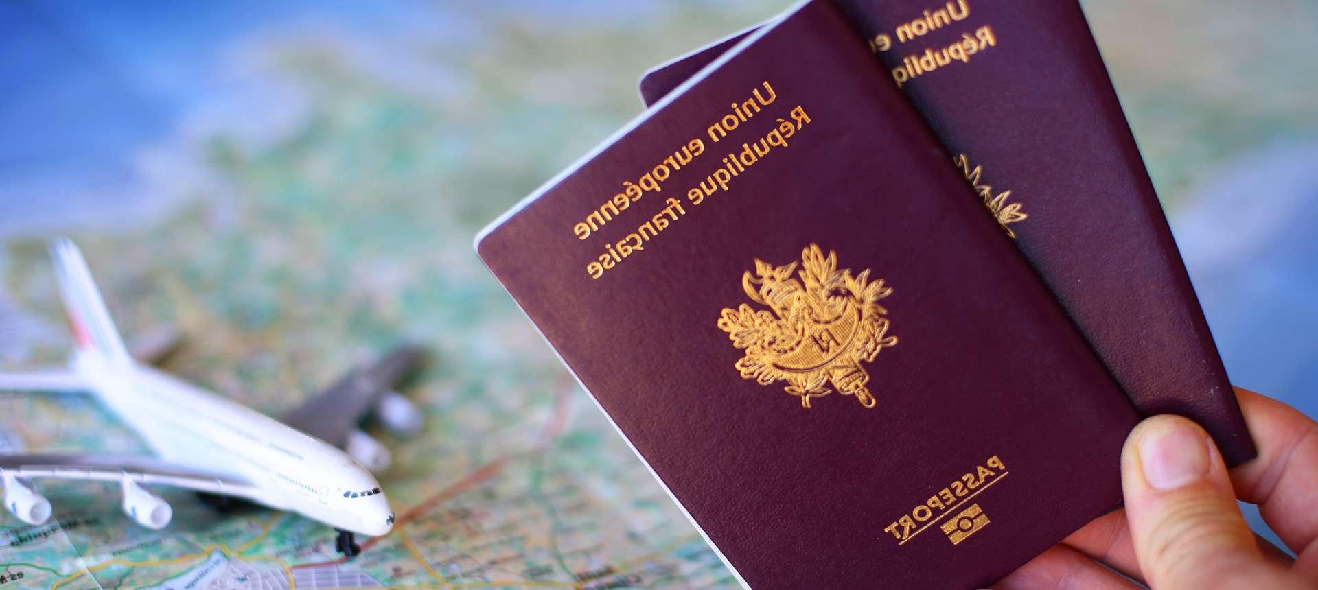 Quels documents pour voyager en Europe ?