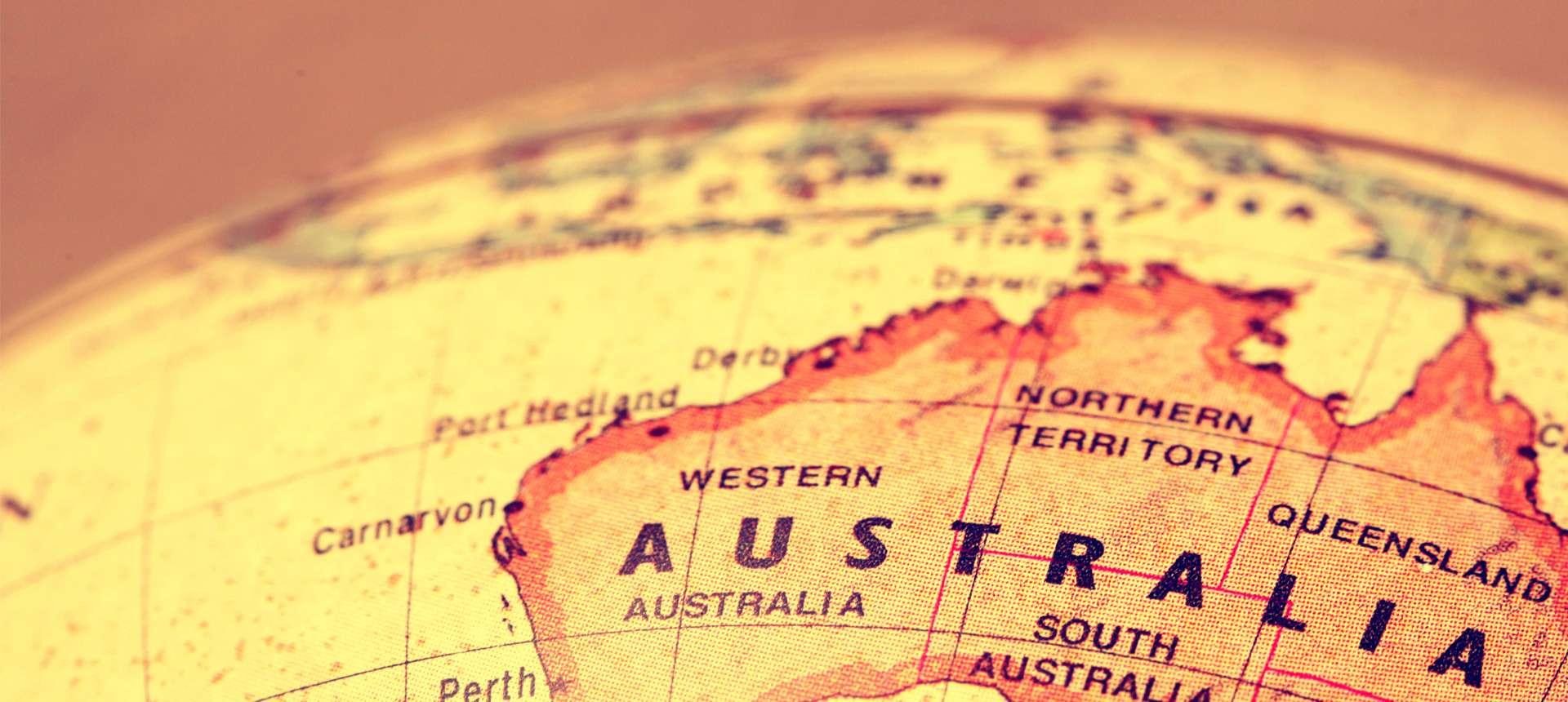 L'Australie à la rencontre des Dijonnais le 25 avril 2018
