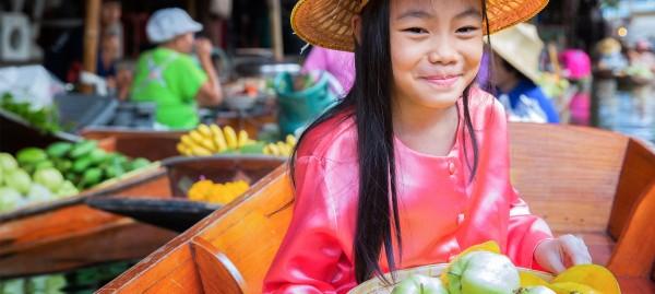 Offre de mission de service civique au Laos
