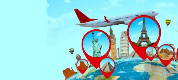 Job à l'étranger : le guide 2021