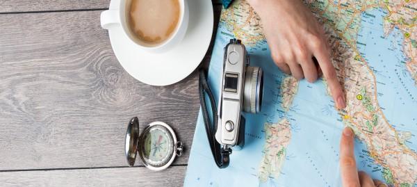 Préparer son départ à l'étranger : infos et conseils avec l'info Jeunesse en Bourgogne-Franche-Comté