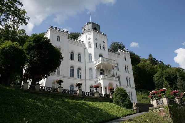 Des résidences croisées d'artistes à Bad Ems en Rhénanie Palatinat pour l'année 2019