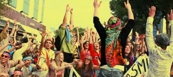 La Nuit des étudiants du monde le 13 septembre à Besançon