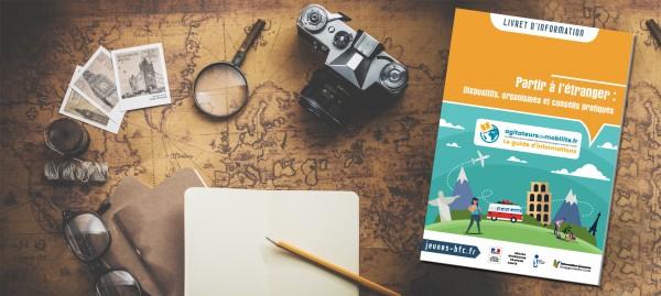Guide d'information Agitateurs de mobilité, nouvelle édition 2020