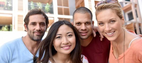 Rejoindre le réseau des  jeunes