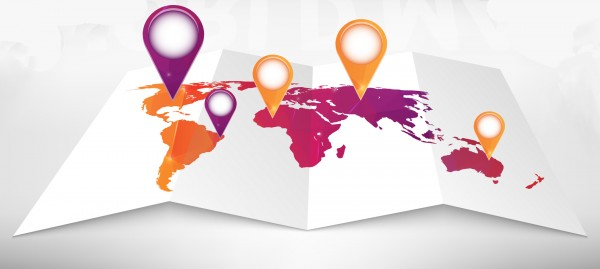 Partagez votre expérience à l'étranger